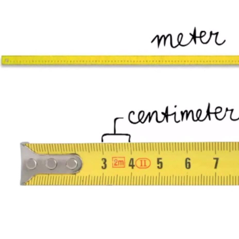 Meters meten