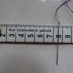 Wat is een millimeter?