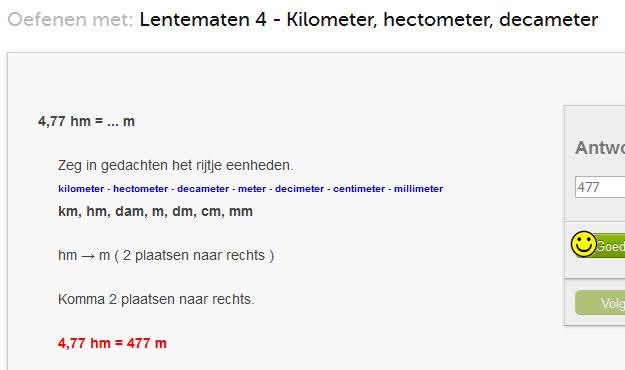 kilometer-hectometer-decameter