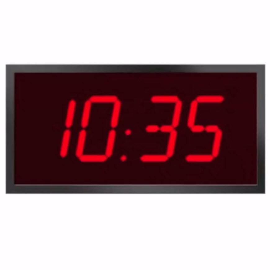 Rekenen groep 4: Tijd 2 – Klokkijken, digitale klok
