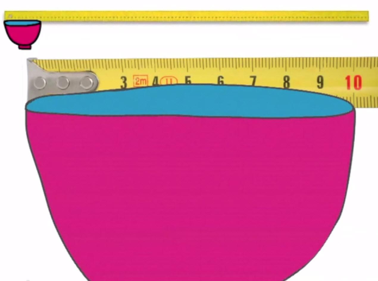 Lengtematen 3 – decimeter