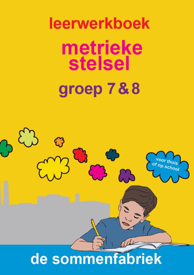 metrieke stelsel groep-7-8-plaatje